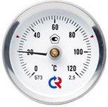 Термометр на автоклаве