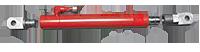 Siver-A гидроцилиндр
