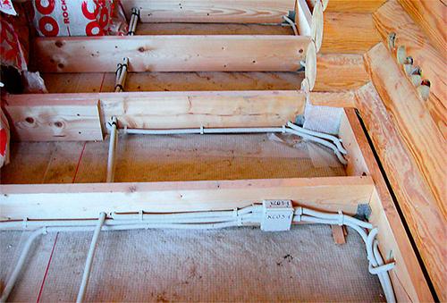 Двустенные трубы ДКС являются современным и наиболее эффективным решением при строительстве кабельной системы