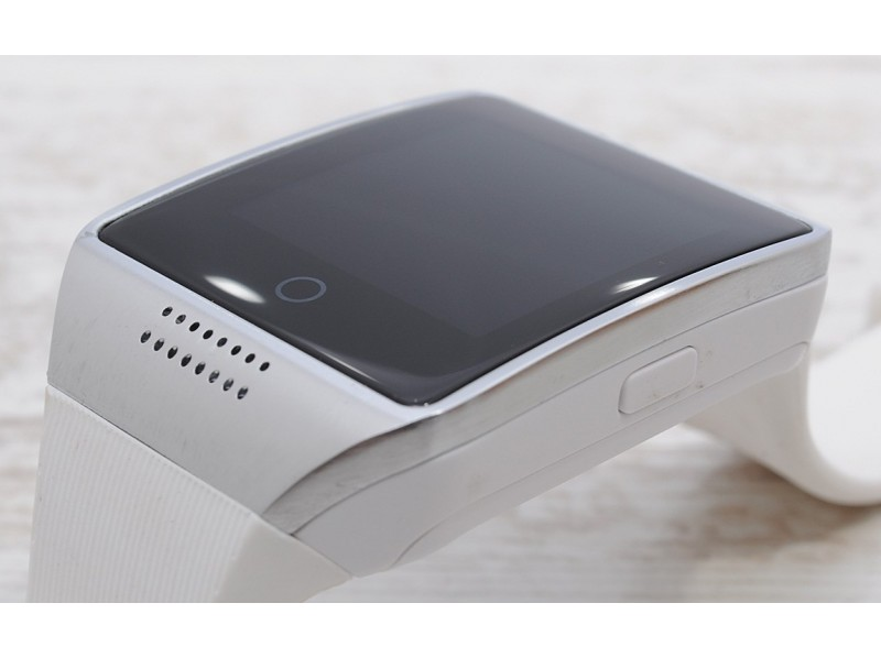 Картинки по запросу Smart Watch Phone Q18 Белые