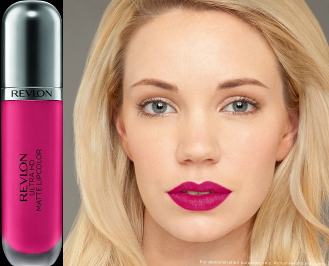 Revlon-Winter-Spring-2016-Ultra-HD-Matte-Lipcolor-2-HD-Obsession
