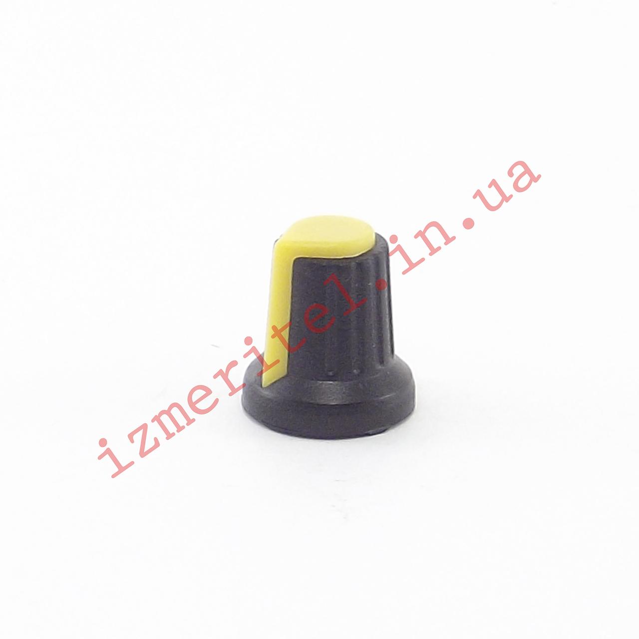 Ручка для потенциометров серии WH148
