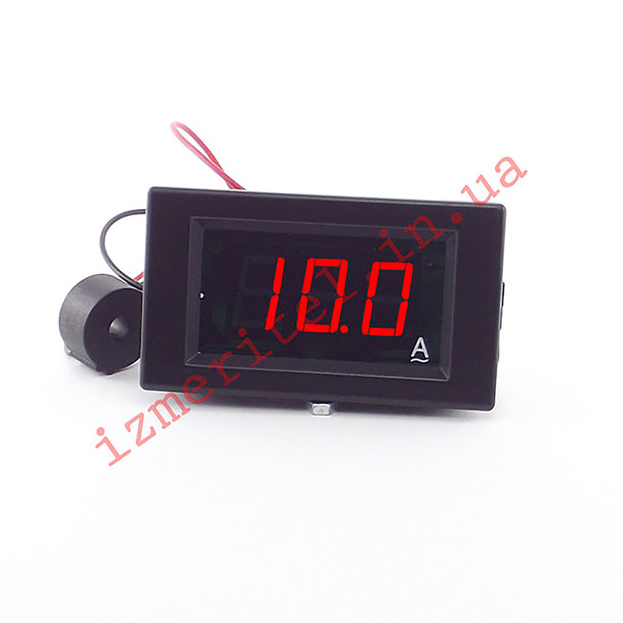 Амперметр переменного тока 10А