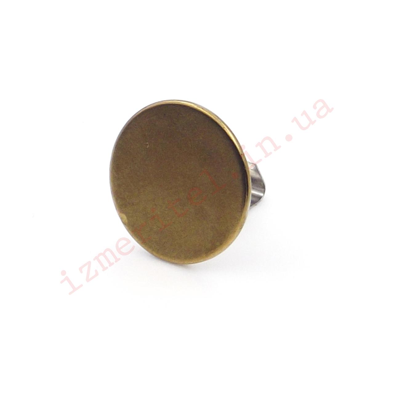 Мембрана для ультразвукового увлажнителя 20 мм