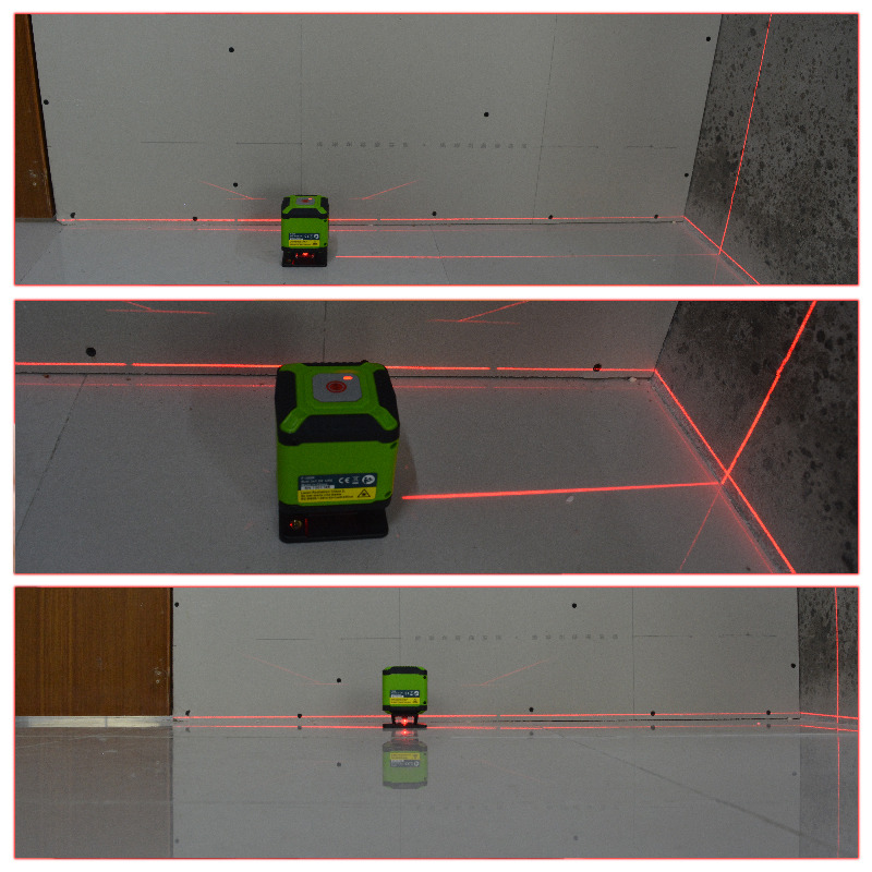 Line laser floor (2)