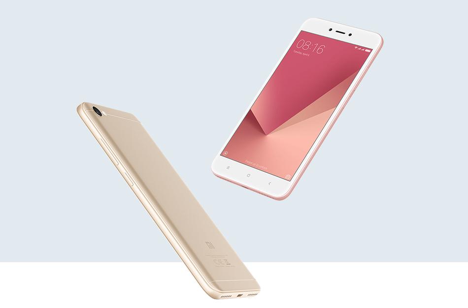 Xiaomi Redmi Note 5A Global Version 01