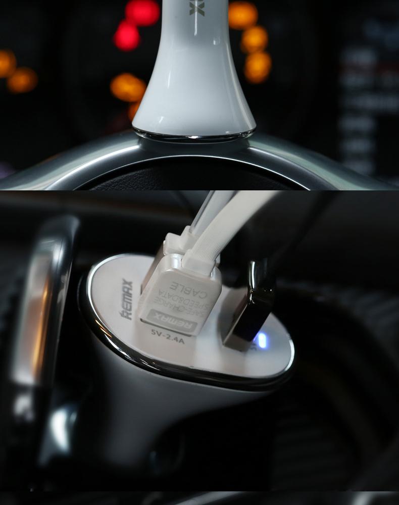 REMAX 3U Car Charger_05