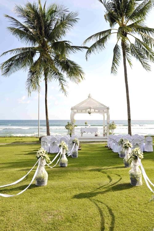 Свадебные церемонии на Мальдивах