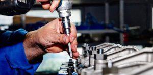 Услуги ремонта генераторов