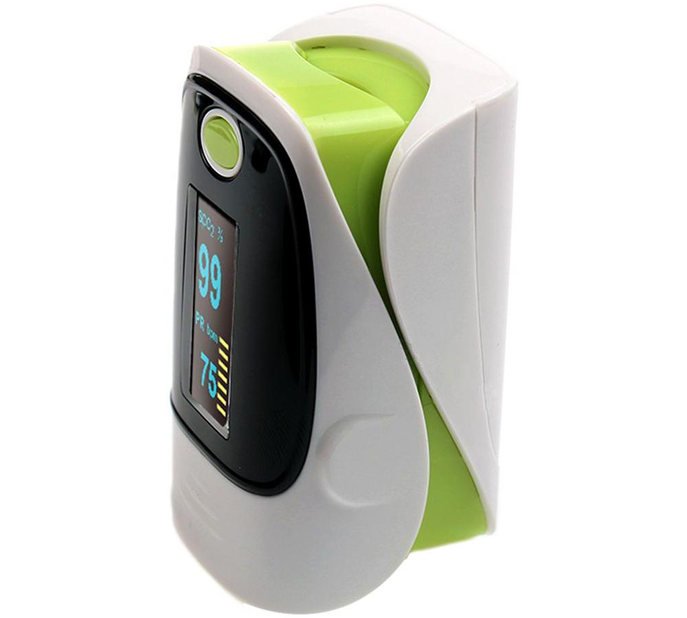 Пульсоксиметр Fingertip Pulse Oximeter