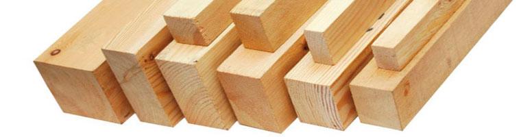 Брусок деревянный