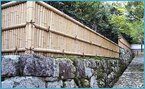 zabor-iz-bambuka