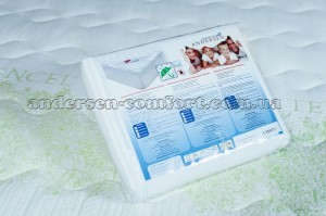 SAW_7431 наматрацник водонепр в упаковці