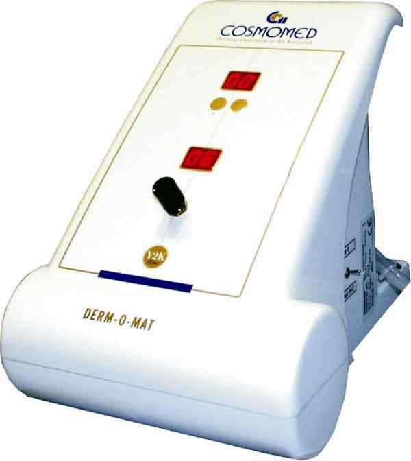 аппарат для дермабразии COSMOMED