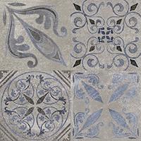Porcelanosa Park +16815 Плитка нап. керамич. ANTIQUE SILVER S-R, 59,6x59,6