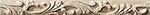 Vallelunga Villa D'este +20731 Бордюр керамич. VILLA D'ESTE AVORIO MATITA TIBUR, 1,5x15