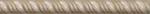 Vallelunga Villa D'este +20735 Бордюр керамич. VILLA D'ESTE AVORIO MATITA ESTE, 1,5x15