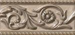 Vallelunga Villa D'este +20751 Бордюр керамич. V.D'ESTE TORTORA LISTELLO ESTE, 7,5x15
