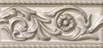 Vallelunga Villa D'este +20769 Бордюр керамич. V.D'ESTE GRIGIO LISTELLO ESTE, 7,5x15