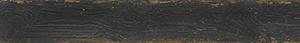 Vallelunga Silo +23730 Плитка нап. керамич. SILO WOOD NERO, 10x70