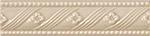 Vallelunga Rialto +23741 Бордюр керамич. RIALTO BG.LIST.FLORE 3,5X15, 3,5x15