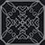 Vallelunga I Marmi +24888 Вставка керамич. TOZZ.CLASSICO NERO MARQUINIA ARGENTO, 7x7