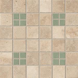 Vallelunga Rialto +24904 мозаика RIALTO VINT/BLUE MOS.30X30, 30x30