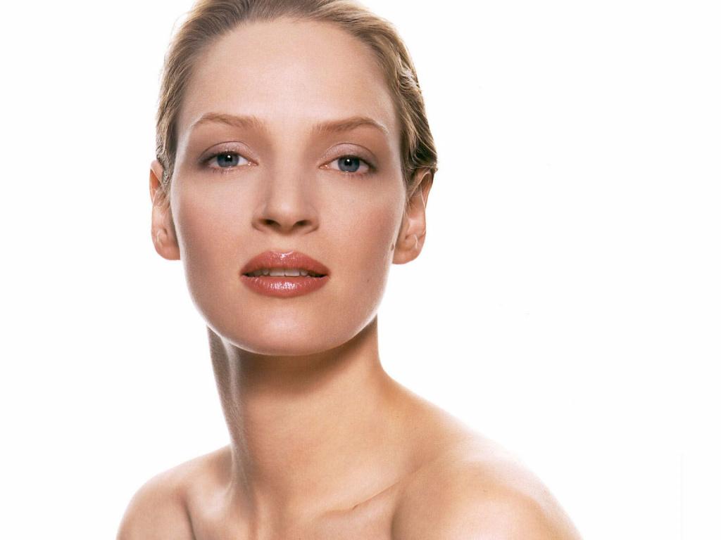 Рекомендуемый макияж для прямоугольного лица