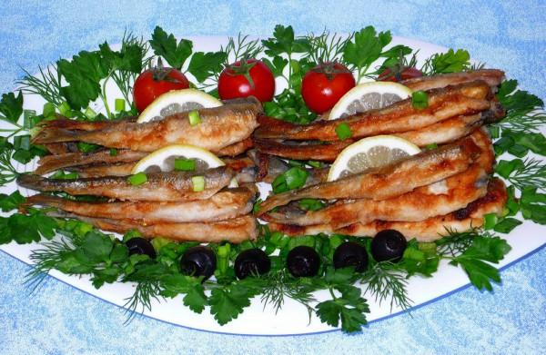 Блюда Из Рыбы Блокнот кулинара!