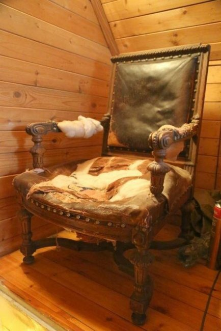 Интересные факты о мебели (12 фото)