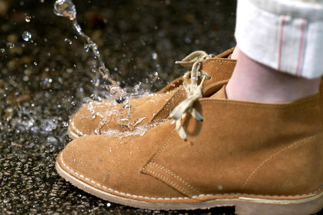 Картинки по запросу обувь влага