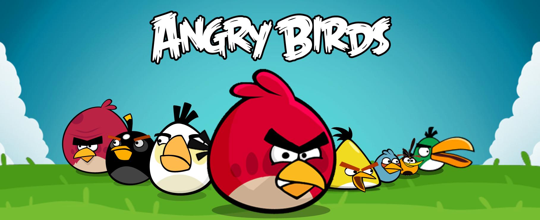 ÐаÑÑÐнкРпо запÑоÑÑ ANGRY BIRDS