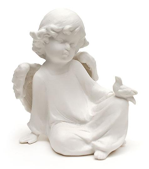 Декоративная статуэтка Ангел 13см BonaDi 495407