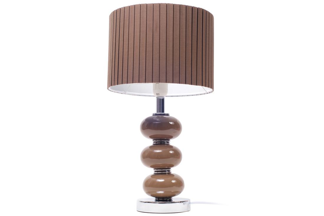 Лампа с абажуром 31.3см