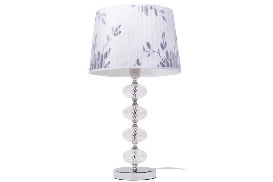Лампа с абажуром 37.5см