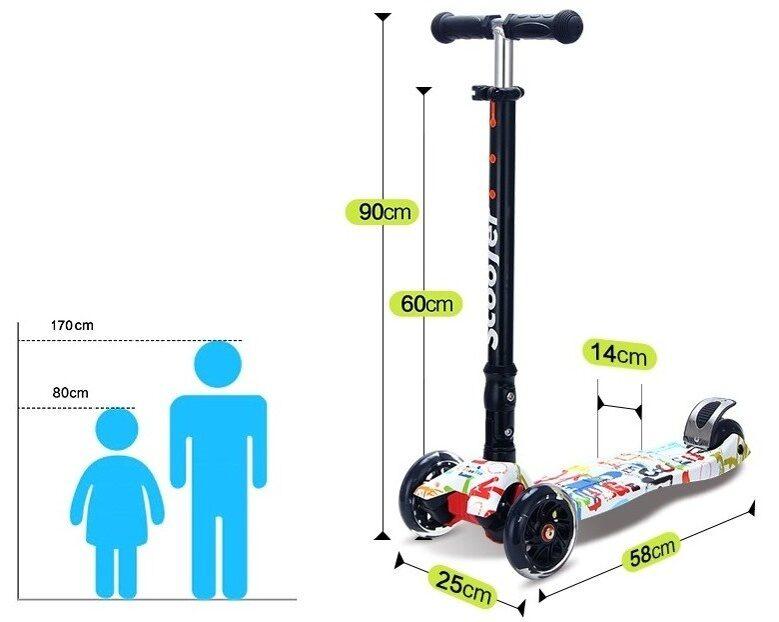 samokat-scooter-21-st-print-so-skladnym-mekhanizmom-4