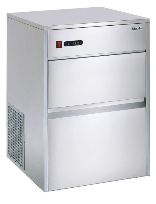 GASTRORAG IM-50 Льдогенератор кускового льда (пальчики)