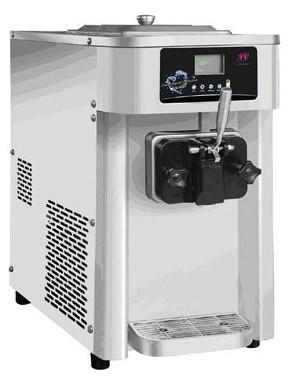 GASTRORAG SCM1119RB Фризер настольный для приготовления мягкого мороженого
