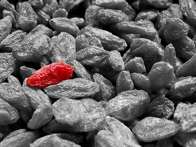 Укрепление печени ― ягоды Годжи