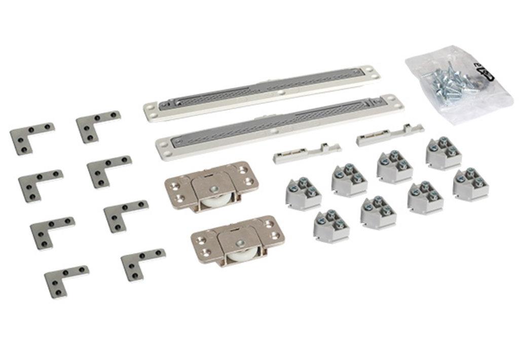 Фурнитура для алюминиевых систем
