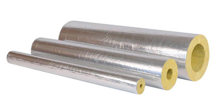 Цилиндры теплоизоляционные СИ-ТЕРМ