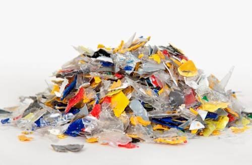 вывоз полимерных отходов
