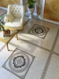 Golden Tile коллекция - Вулкано
