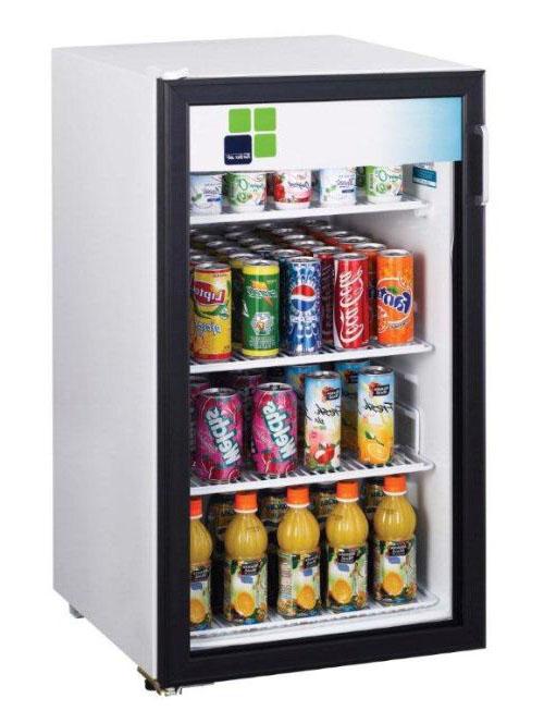 холодильник торговый для напитков