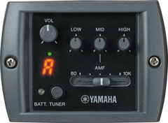 Yamaha System 66 - JAM.UA