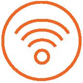 Deeper PRO+ использует Wi-Fi