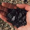 вугілля та штиб