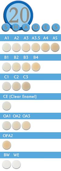 Эстелайт ― сигма ― пломбировочный материал
