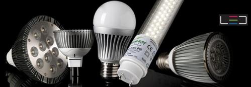 Преимущества светодиодов