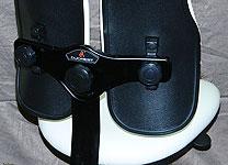 Ортопедическое кресло для врачей